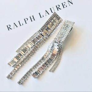 Long Zara earrings